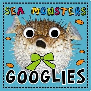 Googlies Sea Monsters