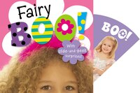 BOO! Fairy