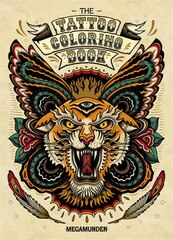 New And Hot Adult Colouring Books