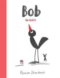 Bob The Artist