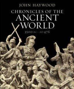 CHRONICLES OF THE ANCT WORLD
