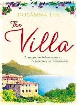 Book VILLA by Rosanna Ley