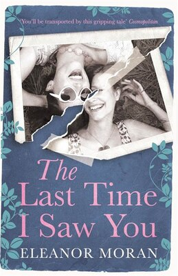 Book LAST TIME I SAW YOU by Eleanor Moran