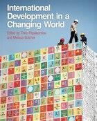 International Development in a Changing World