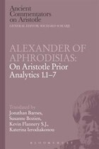 Alexander Of Aphrodisias On Aristotle Prior Analytics 1.1-7