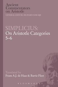 Simplicius: On Aristotle Categories 5-6
