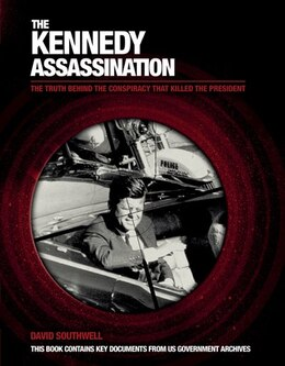 Book KENNEDY ASSASSINATION by Southwell David