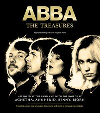 Abba: The Treasures
