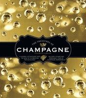Treasures Of Champagne (hardback)