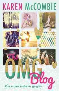 Omg Blog by Karen McCombie
