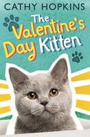 The Valentine's Day Kitten