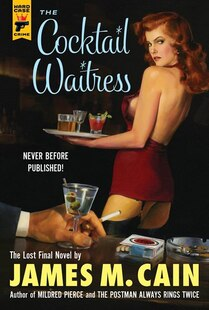 The Cocktail Waitress