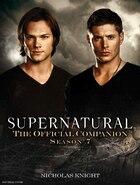 Supernatural: The Official Companion Season 7