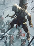 The Art Of Assassin's Creed Iii