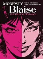Modesty Blaise - The Killing Distance