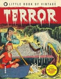 Little Book Of Vintage: Terror