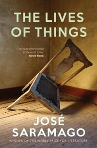 Book The Lives Of Things by Jose Saramago