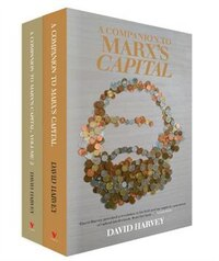 A Companion To Marx's Capital, Vols. 1 & 2 Shrinkwrapped
