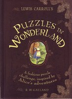 Lewis Carrols Puzzles In Wonderland