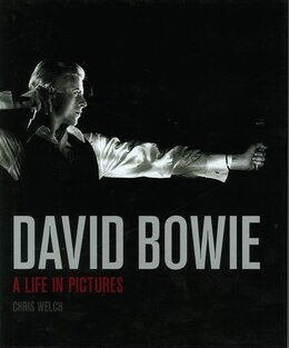 Book David Bowie A Life In Pictures by Carlton Books