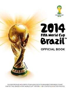 FIFA 2014 WORLD CUP BRAZIL