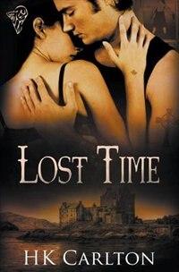 Lost Time by Hk Carlton