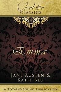 Book Clandestine Classics: Emma by Katie Blu