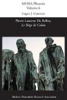 'Le Siege de Calais' by Pierre-Laurent de Belloy