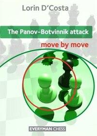 Panov-botvinnik Attack