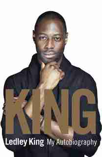 King: My Autobiography by Ledley King
