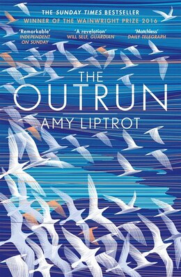Book The Outrun by Amy Liptrot