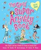 GIRLS SUPER ACTIVITY BK