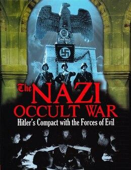 Book NAZI OCCULT WAR BLACK MAGIC & PSY by Michael Fitzgerald