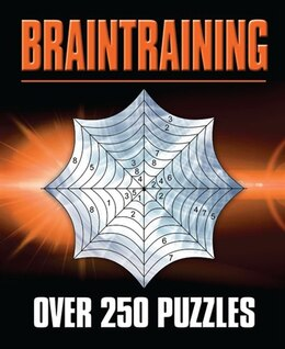 Book FLEXIBOUND PUZZLES BRAIN TRAINING by Arcturus Arcturus Publishing