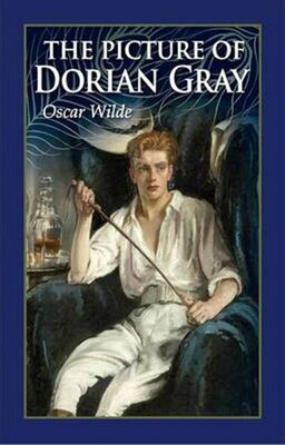 Book PICTURE OF DORIAN GRAY BOXED EDITION by Wilde Oscar