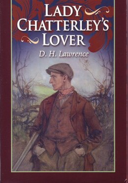 Book LADY CHATTERLEY#S LOVER BOXED EDITION by D.h.lawrence