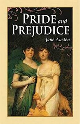 Book PRIDE AND PREJUDICE BOXED EDITION by Austen Jane