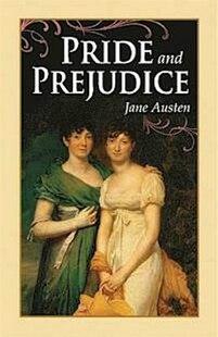 PRIDE AND PREJUDICE BOXED EDITION