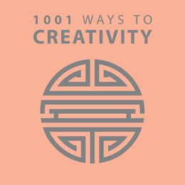 Book 1001 Ways to Creativity by Publishing Arcturus