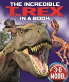 Incredible T. Rex In A Book