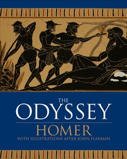 Book ODYSSEY by Homer