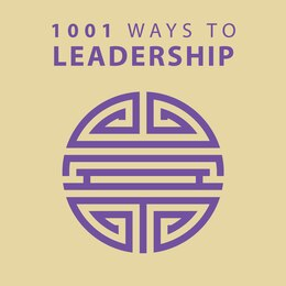 Book 1001 WAYS TO LEADERSHIP by Arcturus Publishing