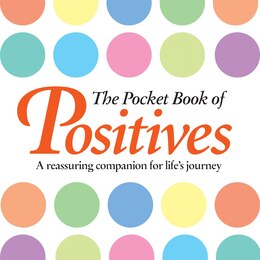 Book POCKET BK OF POSITIVES by Moreland Anne