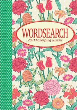 Book ELEGANT 2ND ED WORD SEARCH 2 by Arcturus Publishing