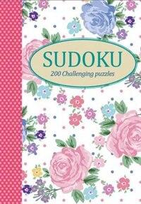Book ELEGANT 2ND ED SODOKU by Arcturus Publishing