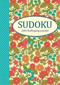 Book ELEGANT 2ND ED SODOKU 2 by Arcturus Publishing