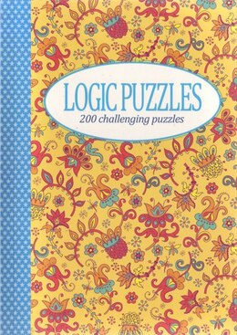 Book ELEGANT 2ND ED LOGIC by Publishing Arcturus
