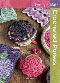 Crocheted Purses by Anna Nikipirowicz