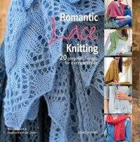 Romantic Lace Knitting