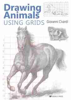 Drawing Animals Using Grids by Giovanni Civardi
